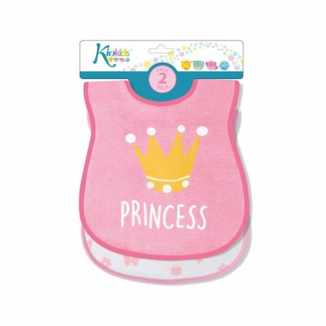 PACK BABERO PRINCESS